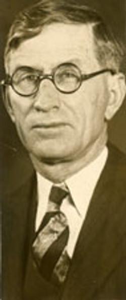 AB20 G.L. Aynesworth, Oct. 18, 1931
