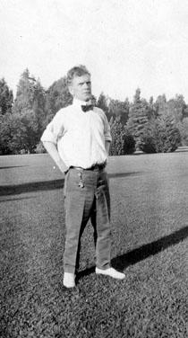 AB01 David Anderson, c 1920