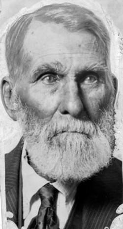 AB28 Henry Akers, circa 1925