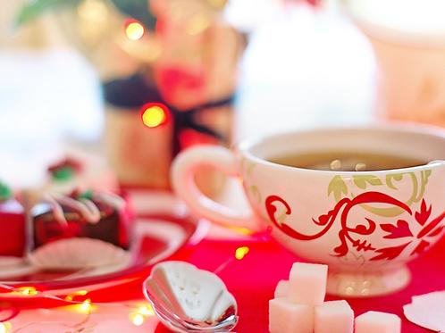 VIRTUAL HOLIDAY TEA TICKET