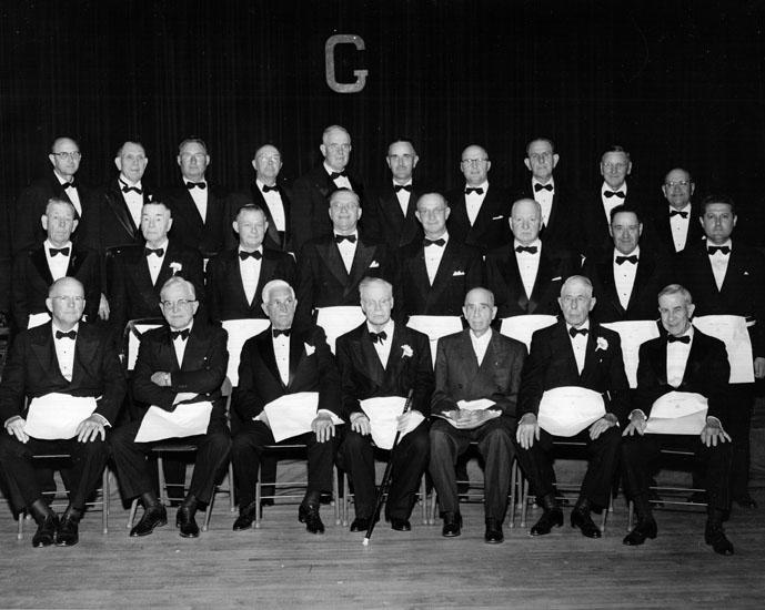 AR37 Past Masters Fresno Lodge No