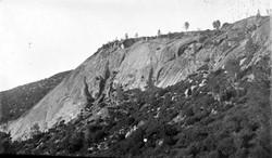M114 Tollhouse Rock, circa 1930