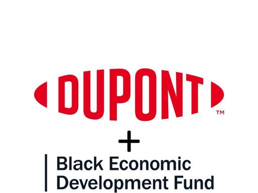DuPont Invests $20 Million in LISC's Black Economic Development Fund