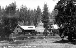 M021 Sierra Summer School, Hungington La