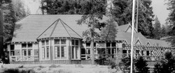 M024 Lakeshore Resort, Huntington Lake,
