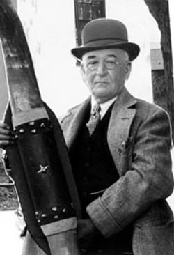 AB69 Col. Harry Balfe, 1931