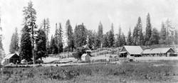M051 Pine Ridge on Tollhouse Road, 1890.