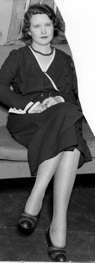 AB42 Mary Allen, circa 1930
