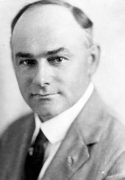 AB60 Ray W. Baker, Sept. 1, 1926