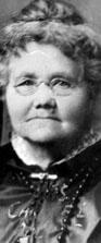 AB21 Mrs. Carrie L. Abbott, circa 1895