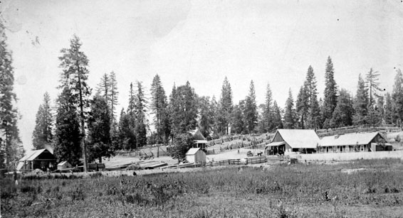 M058 Pine Ridge, circa 1915