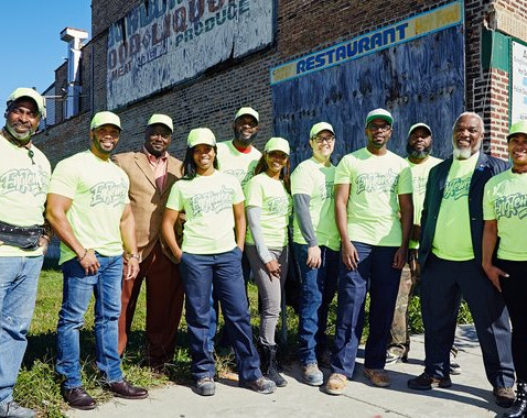 Entreprenuers of Color Fund