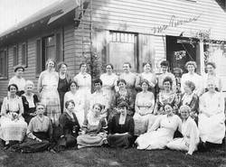 AR19 The Friday Club, 1913