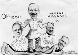 AR27 Fresno Kiwanis Officers, Feb 15, 19