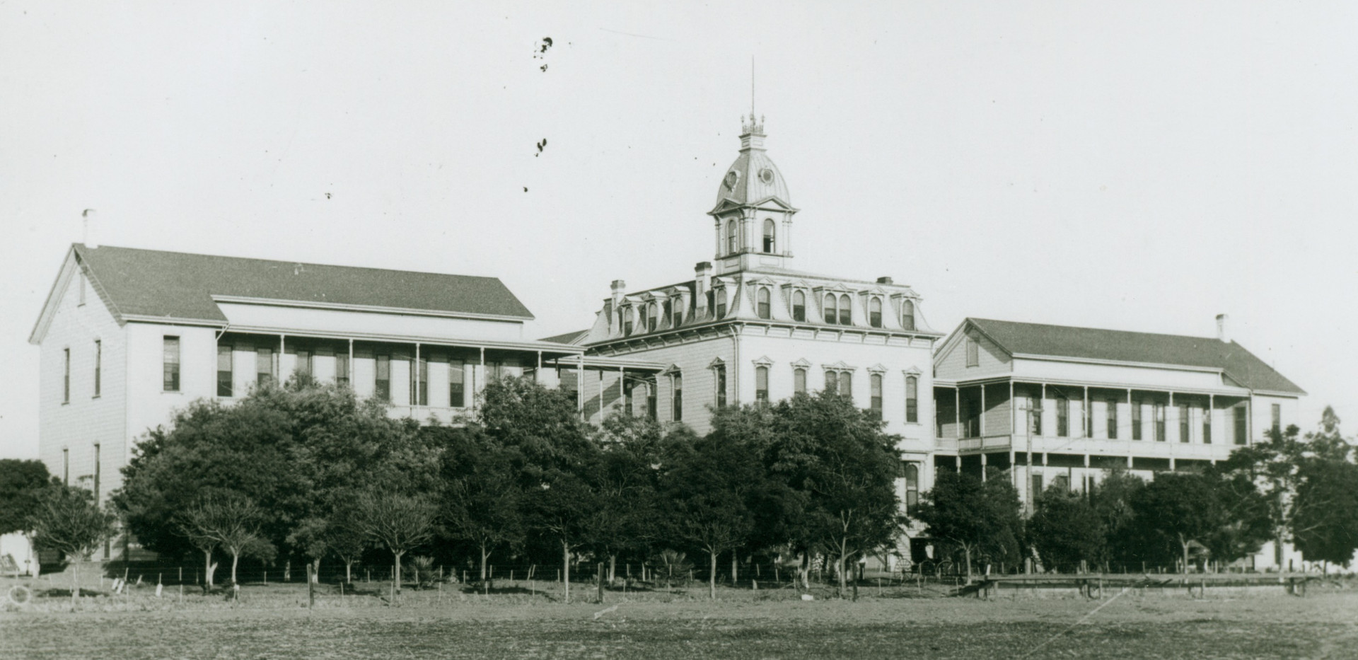 Second Fresno County Hospital