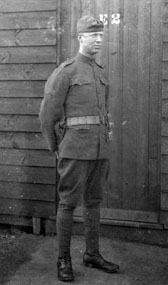 AB66 A.C. Balch in uniform, Mar