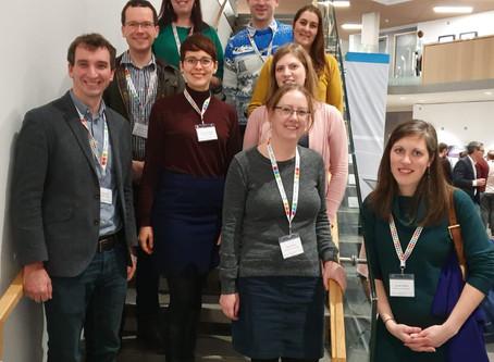 MASC 2019 at University of Kent