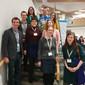 The Nitschke group at MASC 2019 at Canterbury