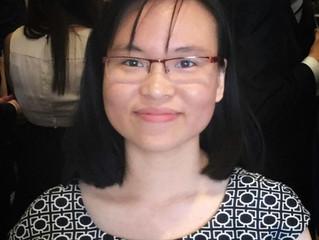 Congratulations to Dr Bao-Nguyen T. Nguyen