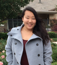 Lillian Ma Wins Poster Prize at BP Lecture Event