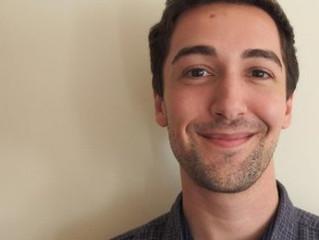 Felix Rizzuto wins Prize for Best Talk