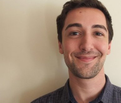 Dr Felix Rizzuto shortlisted for Reaxys PhD Prize