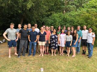 Summer Garden Party 2019