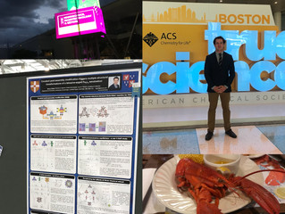 ACS Meeting, Boston 2018