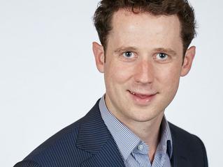 Academic Position for Dr Ben Pilgrim