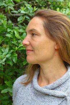 Katherine Geddes