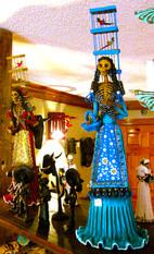 Catrina Figures