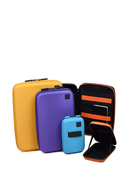 EVA CASES for iPad and Smart Phone