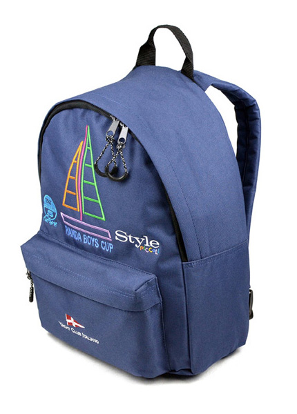 BACKPACK RANDA BOYS NORTH SAIL