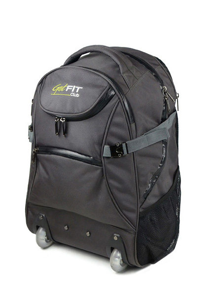 BACKPACK REVERSO GET FIT