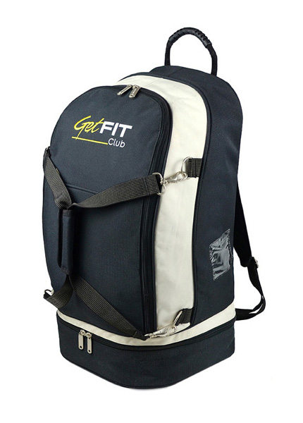 BACKPACK CLASSIC GET FIT