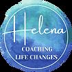 Logo Life Coach Helena Theunissen