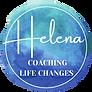 Logo Life coach a mentor Helena Theunissen