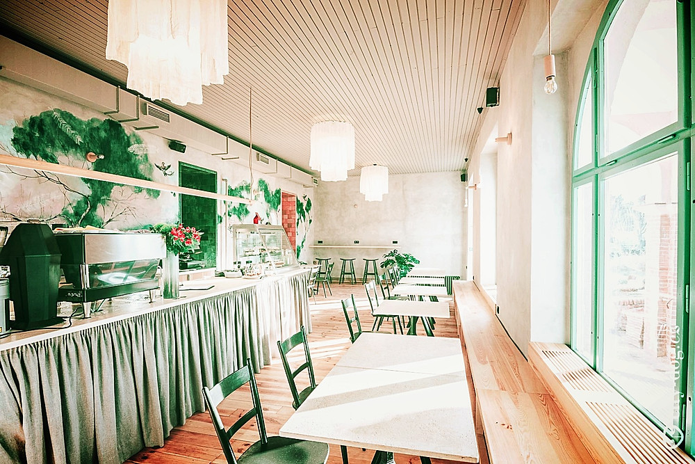 Café Letka coachingová kavárna