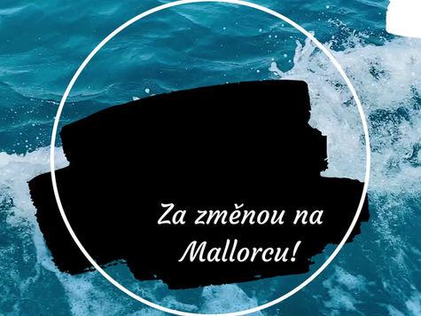 MallorcaEscape - za změnou na Mallorcu