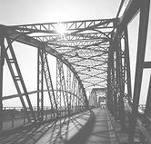 Most jako symbol Jak na změnu, coaching s Helena Theunissen