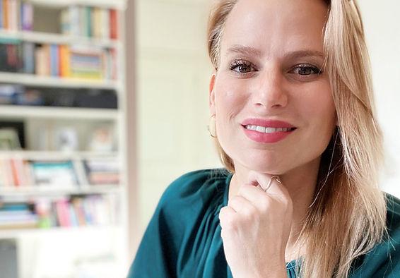 Life Koučka a mentor Praha - Helena Theunissen, sympatický kouč