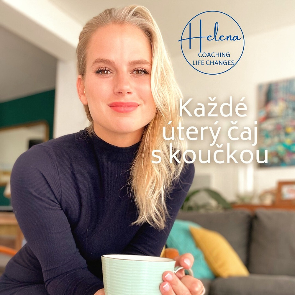 life coach Helena Theunissen