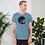 Thumbnail: 'Night Sky' Unisex Short Sleeve T-Shirt