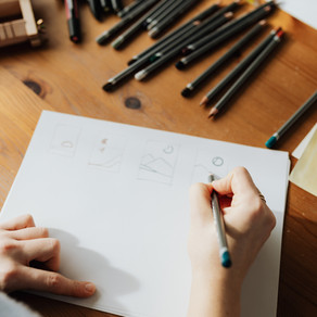 The Secret to Effectively Practice Art (from Exercise to Mindset)