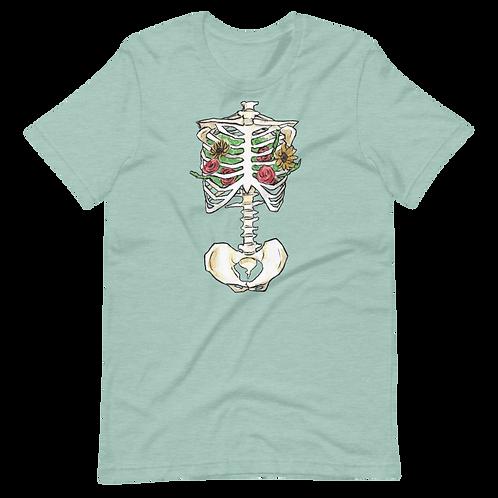 'Growth' Short-Sleeve Unisex T-Shirt