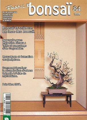 France Bonsaï Nº 84