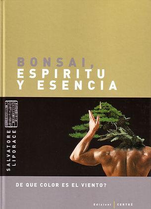 BONSAI, ESPÍRITU Y ESENCIA