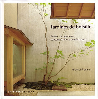 JARDINES DE BOLSILLO