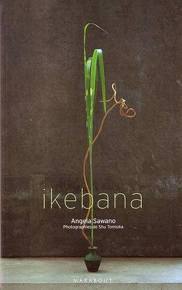 IKEBANA de Angela Sawano