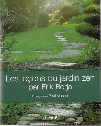 LES LEÇONS DU JARDIN ZEN (petit format)